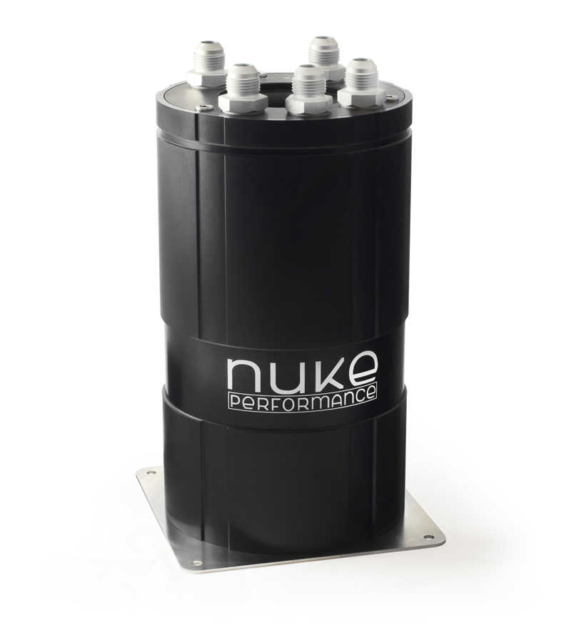 Nuke Catchtank 3L interna pumpar
