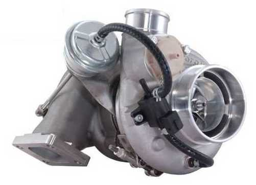 Borg Warner 7064 EFR - 550hp